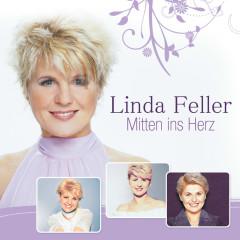 Mitten ins Herz - Linda Feller