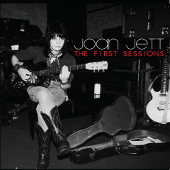 First Sessions - Joan Jett