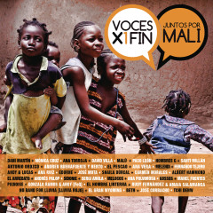 Voces X 1 Fin: Juntos Por Mali - Various Artists
