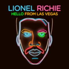 Hello From Las Vegas (Deluxe) - Lionel Richie
