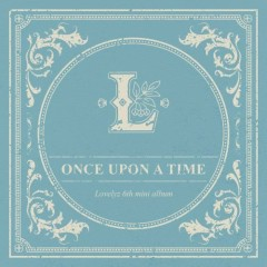 Once Upon A Time (EP) - Lovelyz
