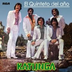 El Quinteto del Anõ - Katunga