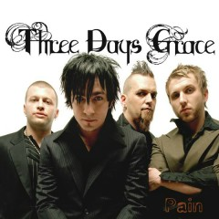 Pain (Acoustic Version) - Three Days Grace