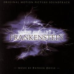 Frankenstein Original Motion Picture Soundtrack - Patrick Doyle