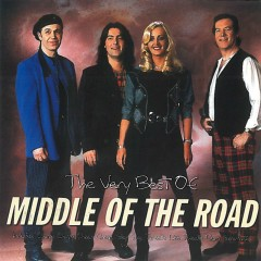 The Very Best Of Middle Of The Road - Middle of the Road