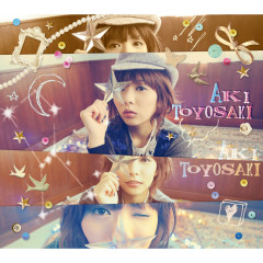 Orionto Spangles - Aki Toyosaki