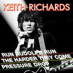 Run Rudolph Run - Keith Richards