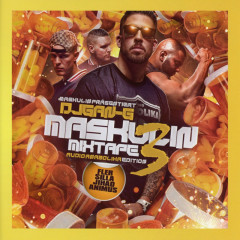 Maskulin Mixtape, Vol. 3 - Fler