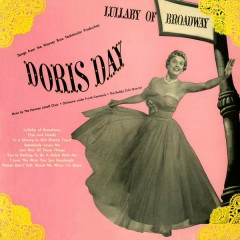 Lullaby Of Broadway - Doris Day