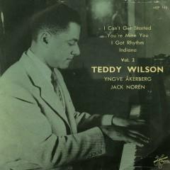 Vol. 2 - Teddy Wilson
