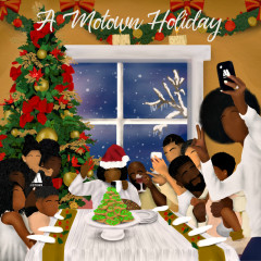 A Motown Holiday - Various Artists