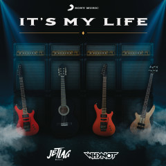 It's My Life (Extended Mix)