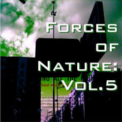 Forces of Nature: Vol.5 - Various Artists