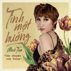 Tình Một Hướng (Single) - Minh Tâm