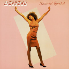 Whitney Dancin' Special - Whitney Houston