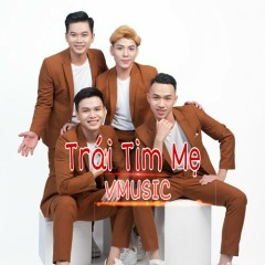 Trái Tim Mẹ (Single) - Vmusic