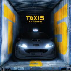 Taxi 5 (Bande originale inspireé du film) - Kore