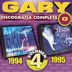Discografía Completa Vol. 4 - Gary