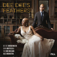 Dee Dee's Feathers - Dee Dee Bridgewater, Irvin Mayfield, The New Orleans Jazz Orchestra