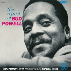 The Return Of Bud Powell - Bud Powell