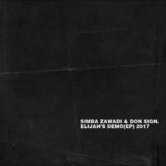 Elijah's Demo
