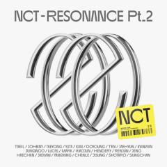 NCT RESONANCE Pt. 2 - The 2nd Album - NCT