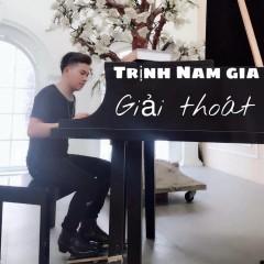 Giải Thoát (Single) - Trịnh Nam Gia