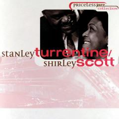 Priceless Jazz 29 : Stanley Turrentine / Shirley Scott - Stanley Turrentine, Shirley Scott