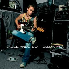 Follow Me - Jacob Andersen, Frida Snell