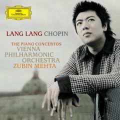 Chopin: The Piano Concertos - Lang Lang, Vienna Philharmonic, Zubin Mehta