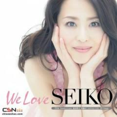 We Love Seiko -35th Anniversary Matsuda Seiko Kyukyoku All Time Best 50 Songs- CD1 - Matsuda Seiko
