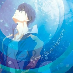 TV Anime 'Free! -Dive to the Future-' Original Soundtrack: Deep Blue Harmony CD2