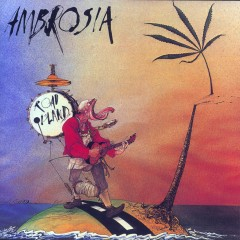 Road Island (US Internet Release) - Ambrosia