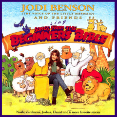 Jodi Benson Sings Songs From The Beginner's Bible - Jodi Benson