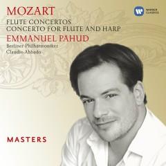 Mozart: Flute Concertos - Emmanuel Pahud