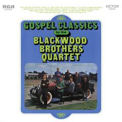 Gospel Classics By... - The Blackwood Brothers Quartet