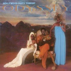 Hollywood Party Tonight (Expanded Edition) - Odyssey