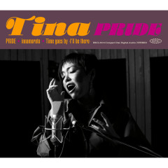 PRIDE - Tina Jittaleela
