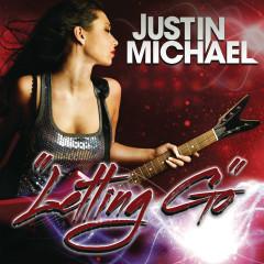 Letting Go - Justin Michael