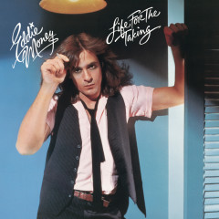 Life For The Taking - Eddie Money
