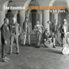 The Essential Allman Brothers Band - The Epic Years - The Allman Brothers Band