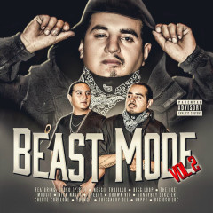 Beast Mode, Vol. 2 (Valley 2 Tha Bay)