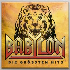 Die größten Hits von Babylon - Babylon