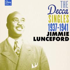 The Decca Singles Vol. 3: 1937-1941 - Jimmie Lunceford