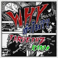 WHY? - Tarvethz, Kani$