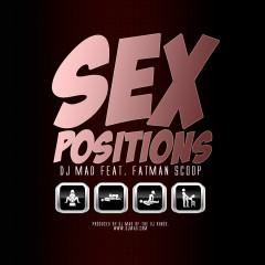 Sex Positions - DJ Mad, Fatman Scoop, Black Point