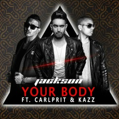 Your Body (Single)