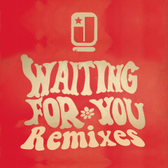 Remixes Waiting For You - Jota Quest