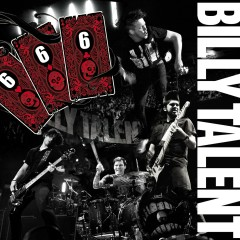 666 Live - Billy Talent
