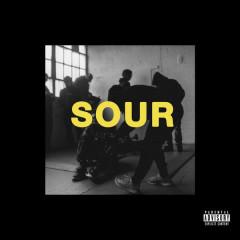 Sour (Single) - Lou The Human